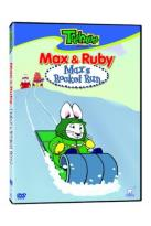 Max & Ruby: Max's Rocket Run
