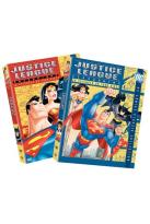 Justice League of America - Seasons 1 & 2