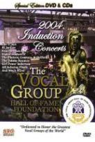 Vocal Group Hall of Fame Vol. 4
