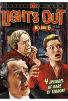 Lights Out - Vol. 6