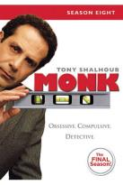 Monk - The Complete Eighth Season
