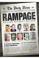 Rampage: Killing Without Reason