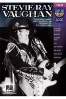 Guitar Play - Along, Vol. 32: Stevie Ray Vaughan
