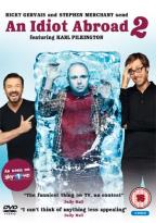 An Idiot Abroad: Series 2 (Pal/Region 2)