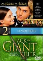 Nicholas Nickleby/Jack the Giant Killer