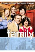 Family - The Complete First & Second Seasons