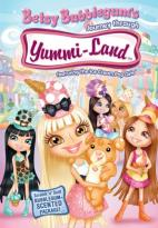 Betsy Bubblegum's Journey Through Yummiland