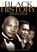 Black History - Contributions To Society In The Arts, Sports, Science And More