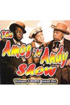 Amos 'N' Andy Show - Vol. 1 Box Set