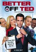 Better Off Ted - The Complete First Season