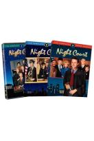 Night Court - The Complete Seasons 1-3