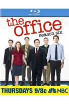 Office: Season Six