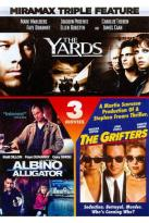 Miramax Triple Feature: Crime