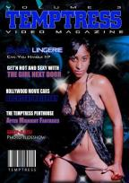 Temptress Video Magazine, Vol. 3