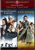 Avenging Eagle/Blood Brothers