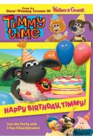 Timmy Time: Happy Birthday, Timmy!