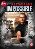 Restaurant: Impossible - Season 3