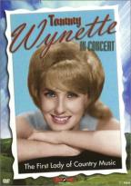 Tammy Wynette in Concert