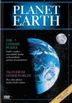 Planet Earth - Volume 2: The Climate Puzzle & Tales From Other Worlds