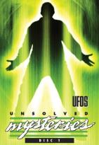 Unsolved Mysteries - UFOs