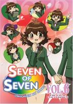 Seven of Seven - Vol. 6: Final Countdown