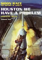 Moon Race - History of Apollo Vol. 2: Houston We Have A Problem - Apollo 12 Through Soyuz