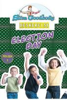 Slim Goodbody's Deskercises, Vol. 09: Election Day Program