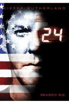 24 - The Complete Sixth Season