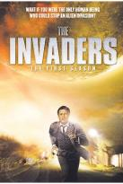 Invaders - The Complete First Season