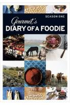 WGBH Boston Specials - Gourmet's Diary of a Foodie Season 1