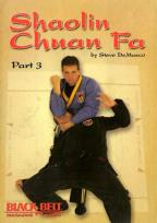 Shaolin Chuan Fa Fighting: Vol.3 With Steve Demascos