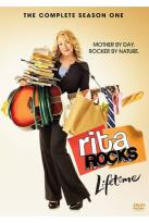 Rita Rocks - The Complete Season One