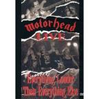 Motorhead - 1916 Live...Everything Louder Than Everything Else
