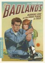 Badlands