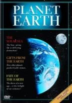 Planet Earth - Volume 3: The Solar Sea, Gifts From The Earth, & Fate Of The Earth