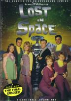 Lost in Space - Seasons 2 & 3