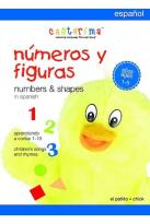 Numeros Y Figuras - Numbers & Shapes