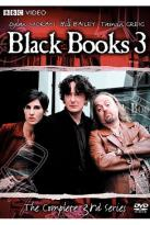 Black Books - The Complete Third Series
