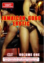 Jamaican Erotic GoGo - Volume One