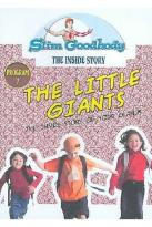 Slim Goodbody's The Inside Story, Vol. 07: The Little Giants Program