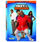 Tyler Perry's Meet the Browns: Season 1
