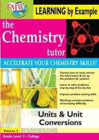 Chemistry Tutor: Units & Unit Conversions