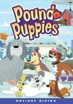 Pound Puppies: Holiday Hijinx