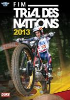 FIM Trial des Nations 2013