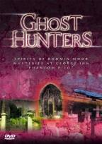 Ghost Hunters - Vol. 4: Spirits Of Bodmin Moor/ Mysteries At George Inn