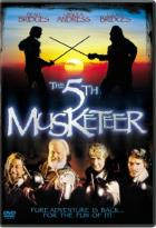 Fifth Musketeer