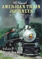 All Aboard! American Train Journeys Vol 1: Colorado Steam Mecca, Norfolk Southern