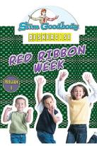 Slim Goodbody's Deskercises, Vol. 08: Red Ribbon Week Program