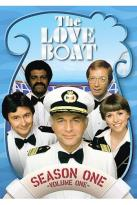 Love Boat - Season One, Volume 1