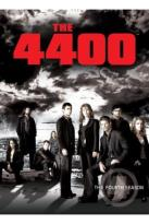 4400 - The Complete Fourth Season